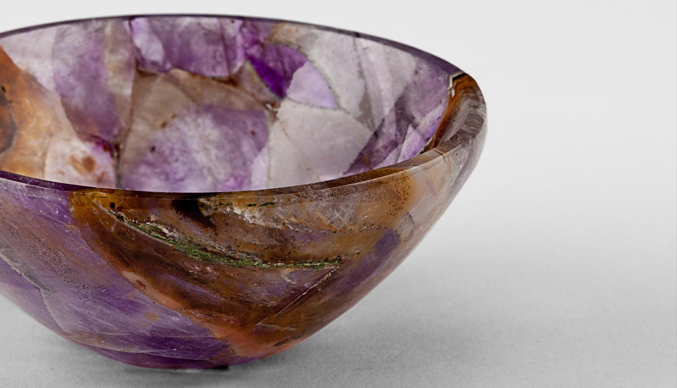 Amethyst Bowl 2