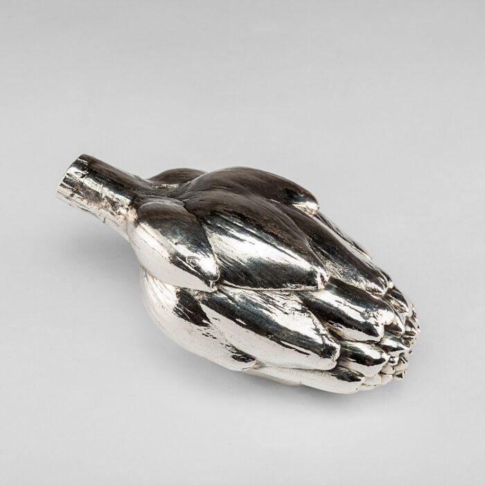 Silver Artichoke