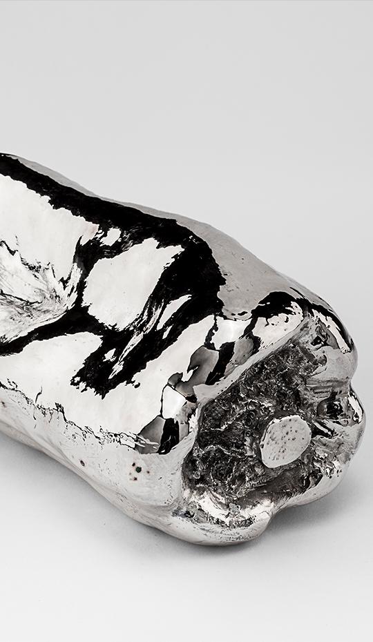 Silver Bell Pepper