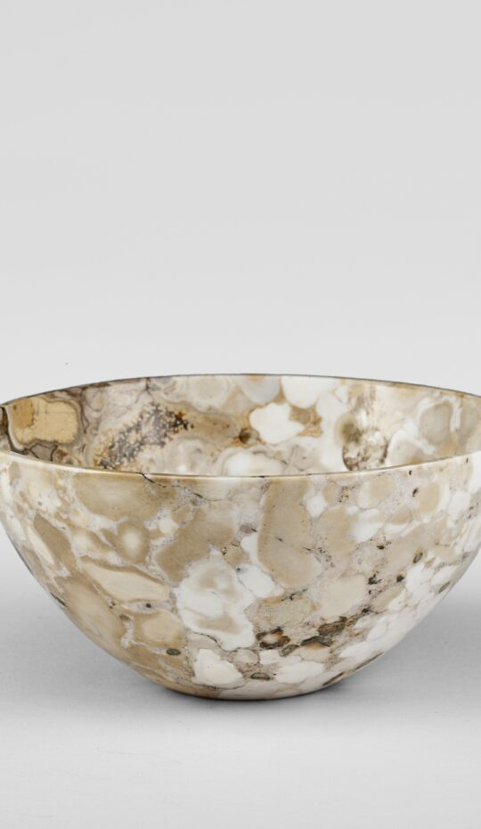 Conglomerate Bowl 4″