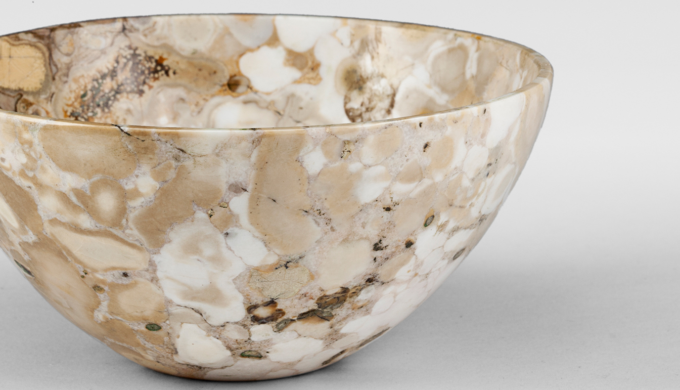Conglomerate Bowl 4