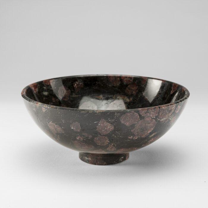 Garnet Jasper Bowl 6