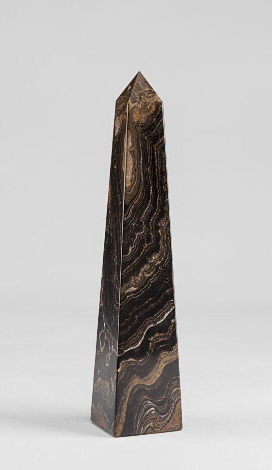Stromatolite Obelisk