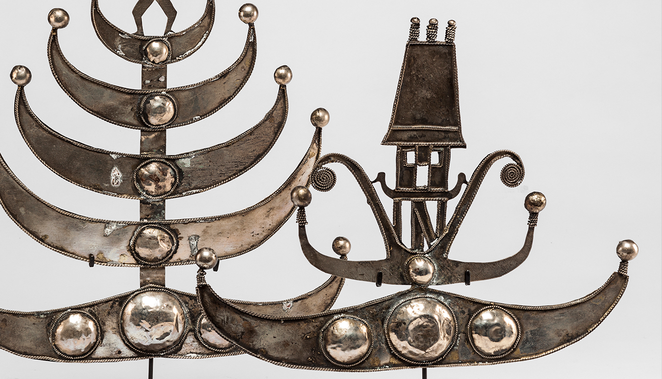 Timor Silver Crown