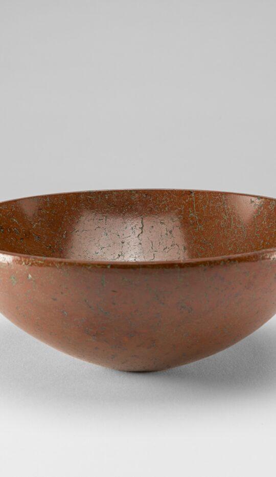 Tomato Jasper Bowl 6″