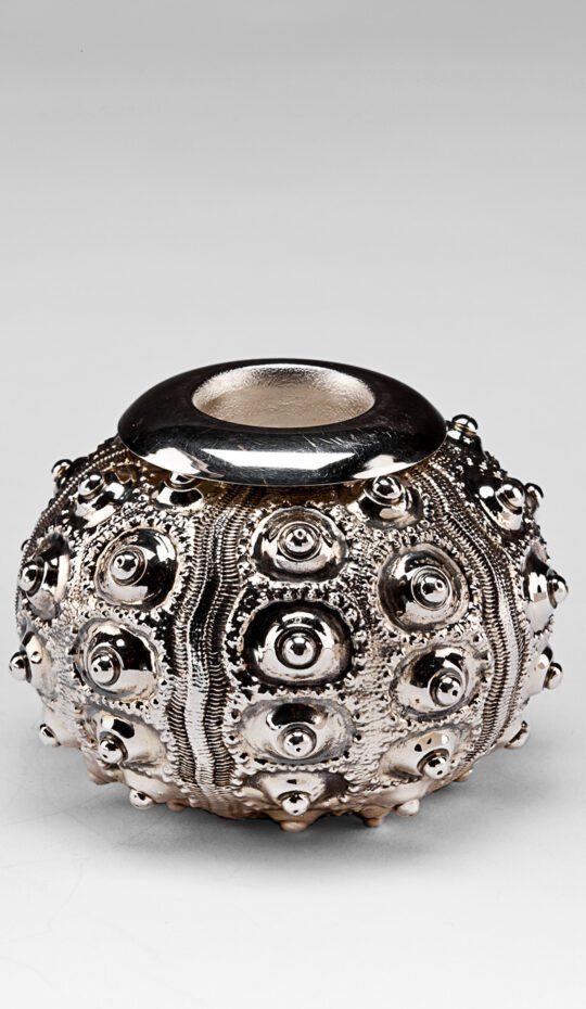 Urchin Radziwill candlestick