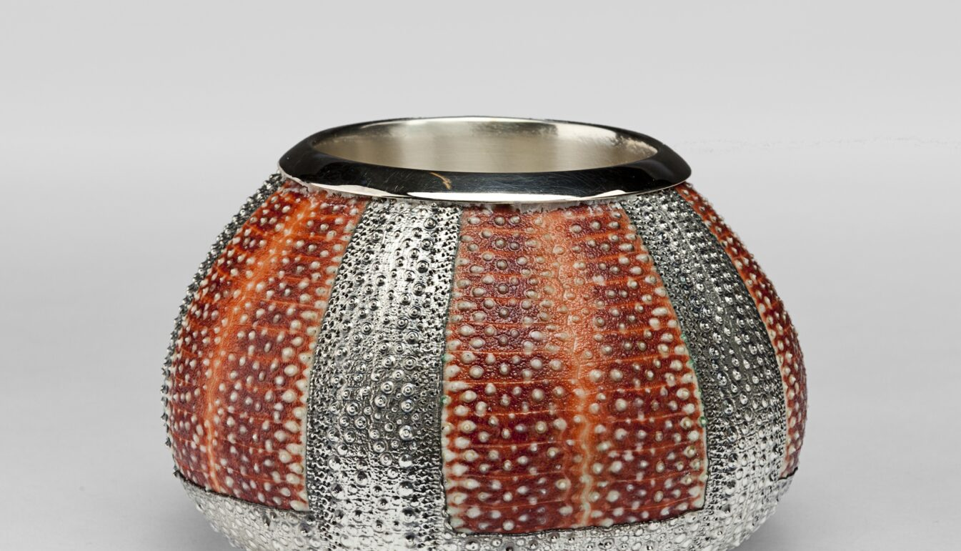 Urchin Penholder Partial