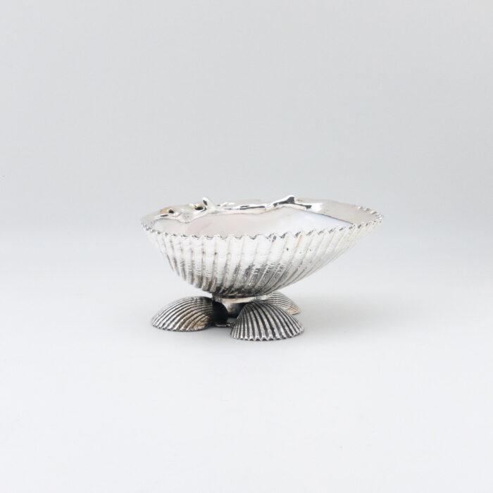 Cardium Caviar Dish Mounted 5