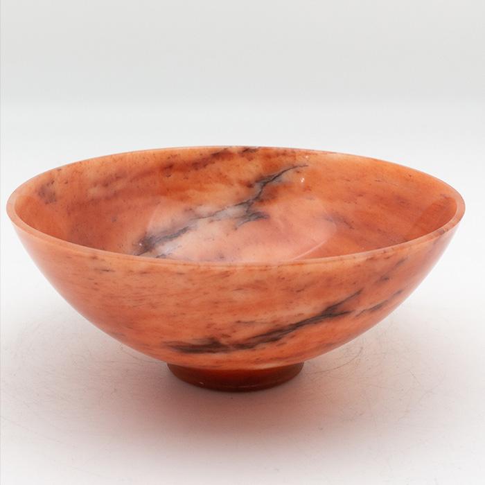 Orange Aventurine Bowl
