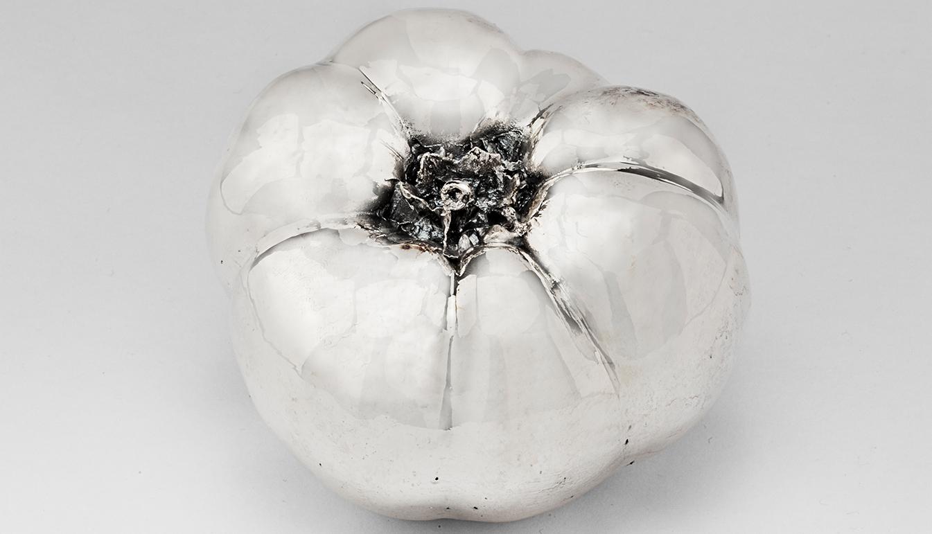 Silver Tomato