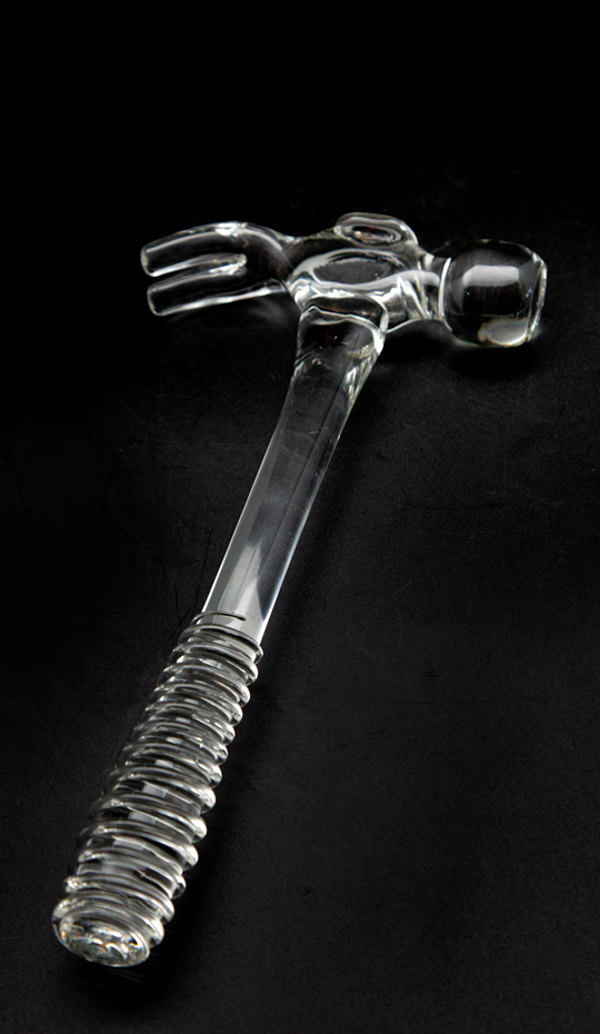 Glass Hammer, Handblown