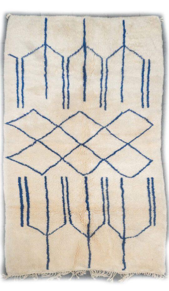 Moroccan Rug, Jean Louis Deniot