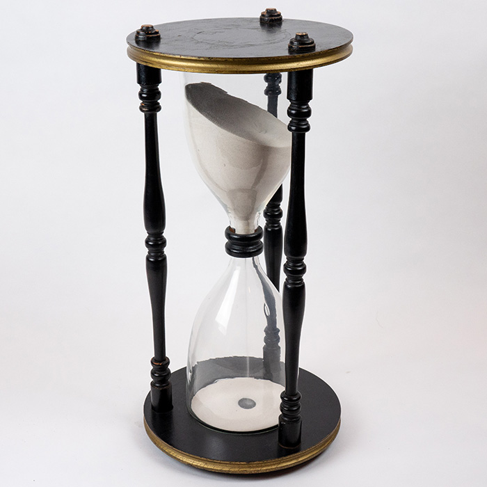 Large Hourglass