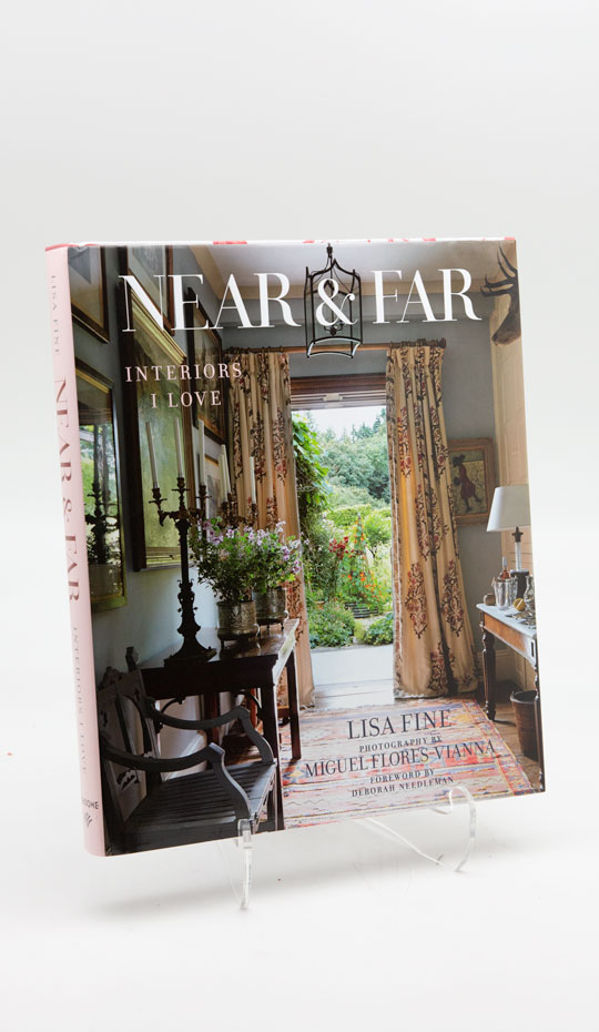 Near & Far magazine