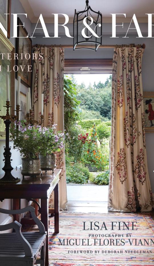 Near and Far: Interiors I Love
