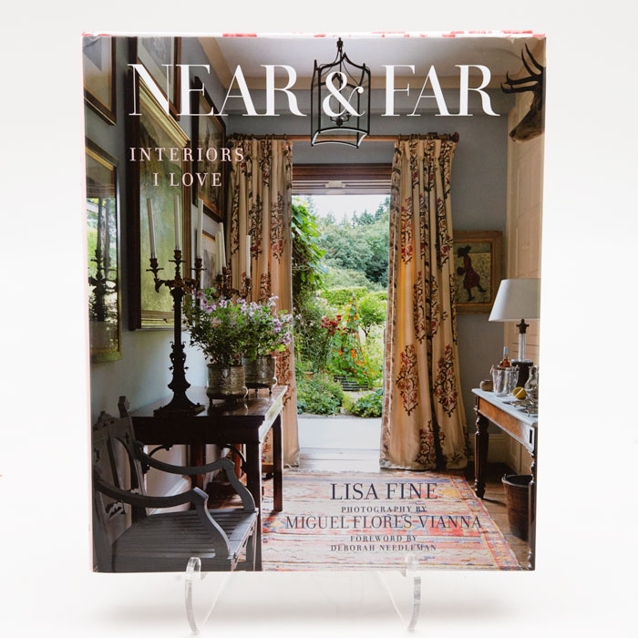 cover of Near & Far magazine