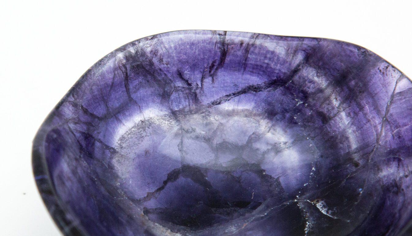 Large Fluorite Bowl