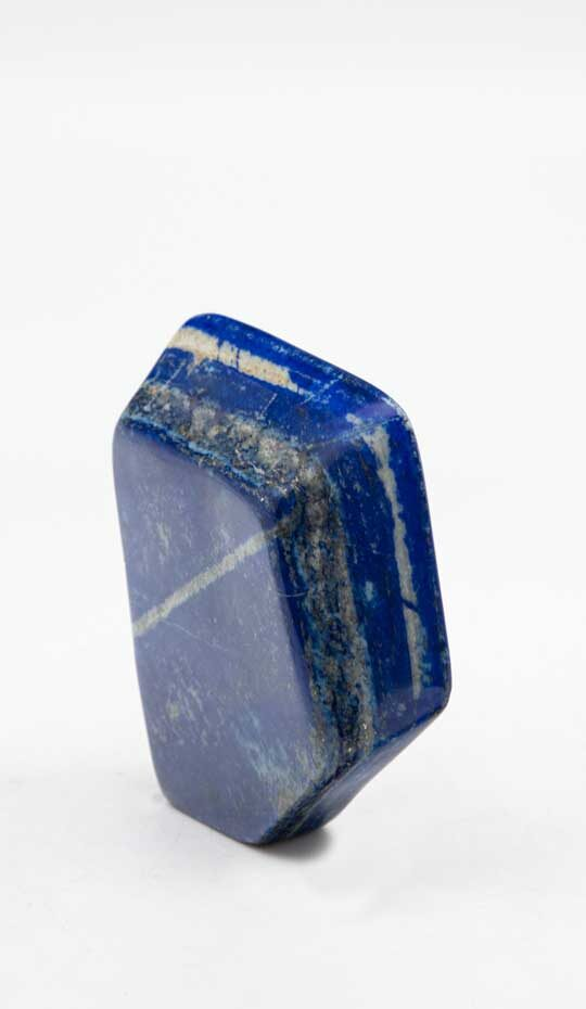 Lapis-Lazuli-Specimen-on-white-background